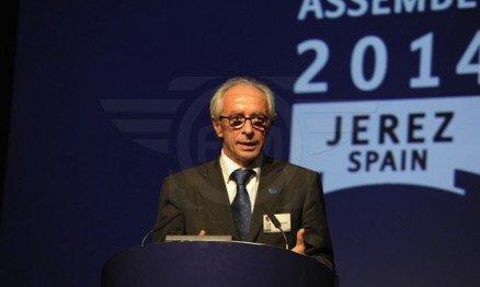 Vito Ippolito é reeleito presidente da FIM