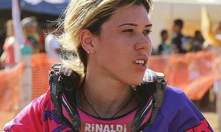 Alanne 'Laninha' Lopes