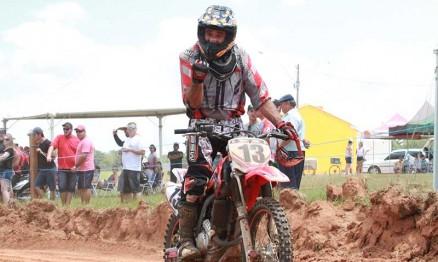 Cézar Silva vencedor e campeao da VX3 e VX4 Nacional
