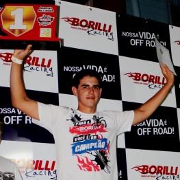 Henrique Araújo – Série Avaliando 2014 – Mundocross