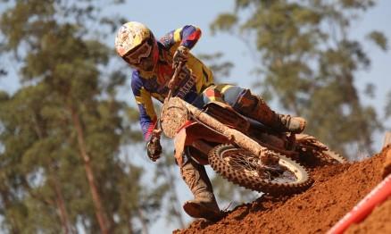 Equipe Pro Tork busca quatro títulos na final do Catarinense de Motocross neste final de semana