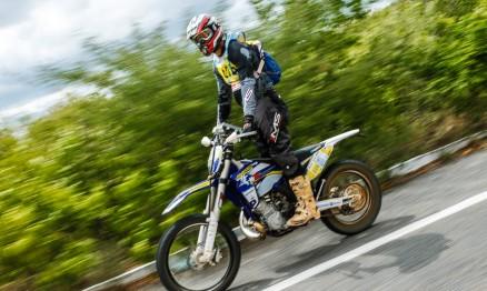 Piauiense Wesley Macedo conquista campeonato na Master das motos do Rally Piocerá 2015