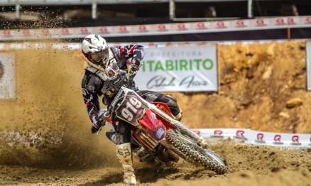 Itabirito abre o terceiro ano da Copa Pro Tork Minas Gerais de Motocross