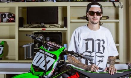 Josh Hansen é aniversariante do dia 16/12 - Foto: Transworld Motocross