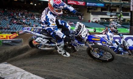 Scott Champion - Foto: Shepherd Pics