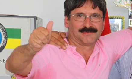 Jair da Costa faz aniversário no dia 27/03. Foto: Silvio Bilhar