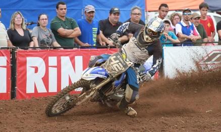 Jordan Martini foi um dos protagonistas das batalhas mais emocionantes do final de semana.