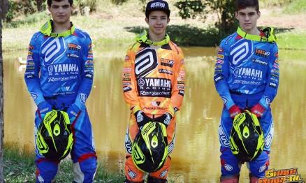 Nova equipe ASW Yamaha Subs27 é anunciada