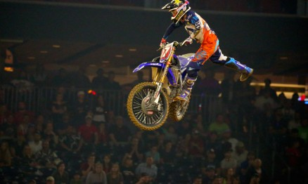 AMA Supercross 2015 – 14ª Etapa – Houston
