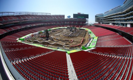Highlights AMA Supercross 2015 – Santa Clara