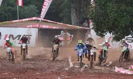 Largada MX2