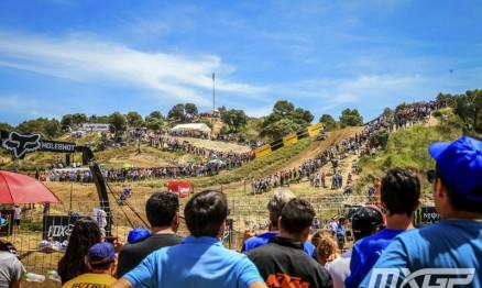 Highlights Mundial de Motocross – 6a etapa – Espanha
