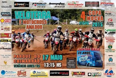 MOCVA 16 - 05