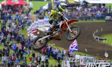 Shaun Simpson #