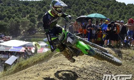Jordi Tixier #1