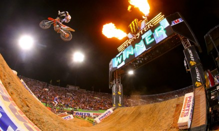 AMA Supercross 2015 – 17ª Etapa – Las Vegas