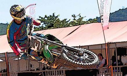 Sarzedo recebe Copa Pro Tork MG de Motocross pelo terceiro ano consecutivo