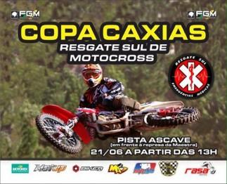 Copa Caxias 2015 - 21 de junho DIV.