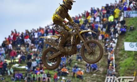 Jeremy Van Horebeek #89