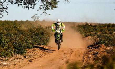 É campeão! Ramon Sacilotti leva título do Rally Cuesta Off-Road no Brasileiro de Rally Baja