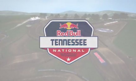 Vídeo – Volta virtual AMA Motocross 2015 em Muddy Creek
