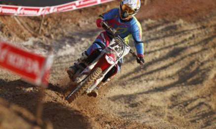 Pro Tork pronta para terceira etapa da Copa Minas Gerais de Motocross