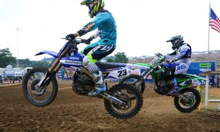 Weston Peick e Wil Hahn