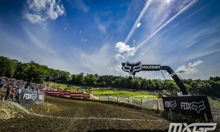 Highlights Mundial de Motocross – 8a etapa – França