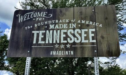 Bem vindos ao Tennessee, casa da country music e da própria Loretta Lynn.