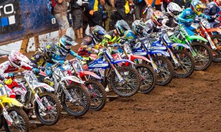 Highlights AMA Motocross 2015 – Washougal