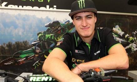 Petar Petrov na Monster Energy Kawasaki até 2017