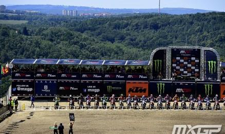 Highlights Mundial de Motocross – 13a etapa – República Tcheca