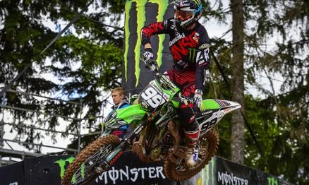 Max Anstier #99