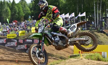 Max Anstie #99