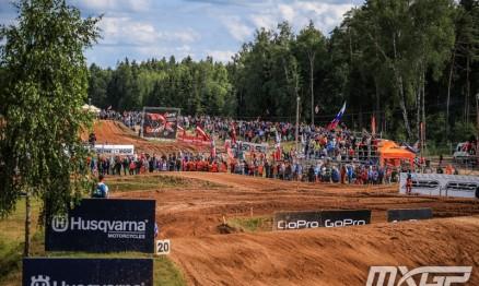 Highlights Mundial de Motocross – 12a etapa – Letônia