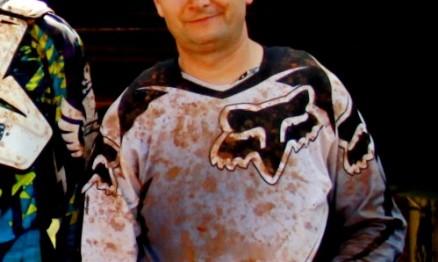 Eduardo Zangalli é aniversariante do dia 07/07. - Foto: Silvio Bilhar
