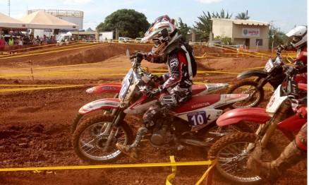 José Carlos venceu na Nacional A