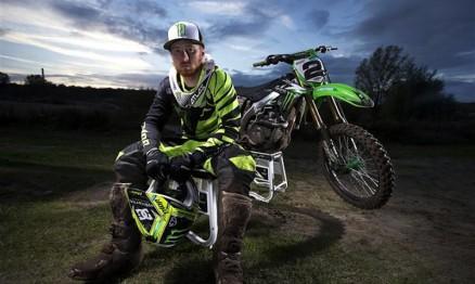 Ryan Villopoto anuncia sua aposentadoria oficial do Motocross e Supercross