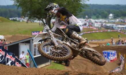Zach Osborne #16