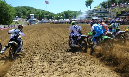 AMA Motocross 2015 – 8ª etapa – Spring Creek