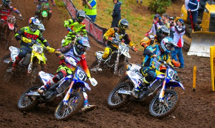 AMA Motocross 2015 – 9ª etapa – Washougal