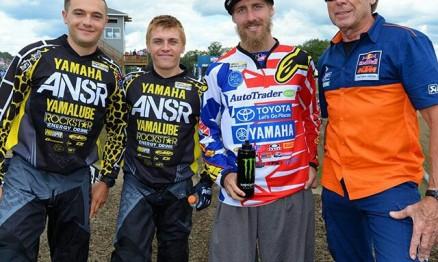 Webb, Martin, Barcia e Decoster
