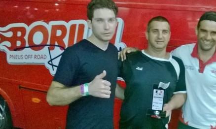 Na Estrada Mundocross com Duda Parise na Copa Brasil e Brasileiro Motocross em Indaiatuba 3º e 4º dia