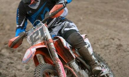 Equipe Basso Racing no Arena Cross em Campinas