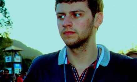Guilherme da Costa é aniversariante do dia 07/08. - Foto: Silvio Bilhar
