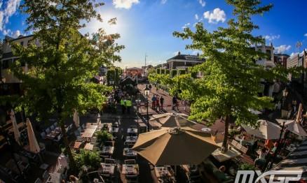 Conheça a cidade holandesa de Assen