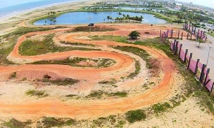 Aracaju recebe a quarta etapa do Sergipano de Motocross 2015