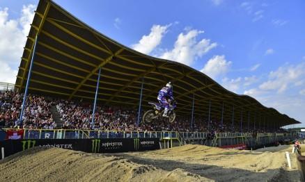 Resultados da 16a etapa do Mundial de Motocross na Holanda