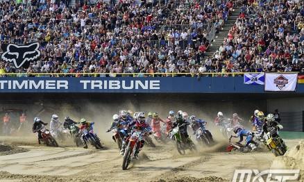 Mundial de Motocross 2015 – 16ª etapa – Holanda