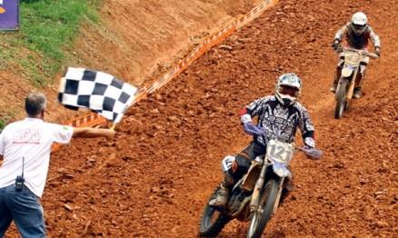 Rafael e Braz no duelo pela VX3 / VX4